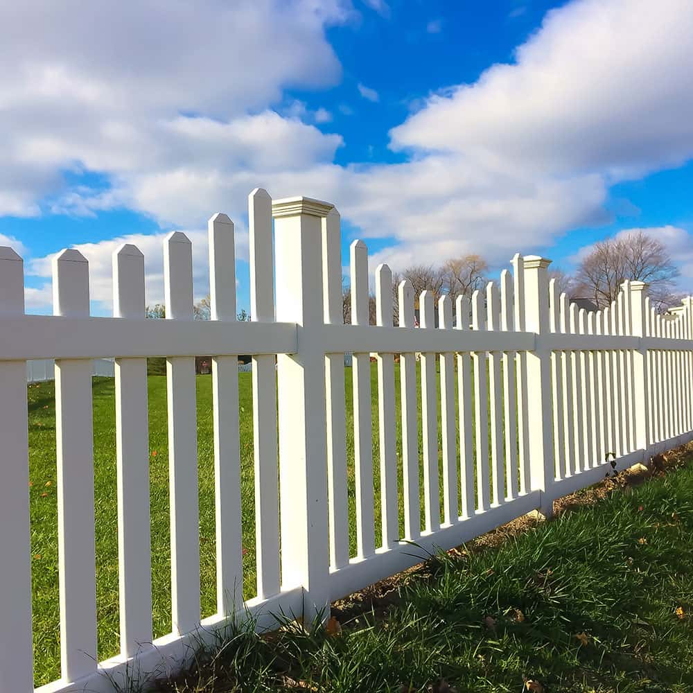 Home fence enterprises for quality fences built with your needs in mind contact fence enterprises in akron ohio and the surrounding area baanklon Images